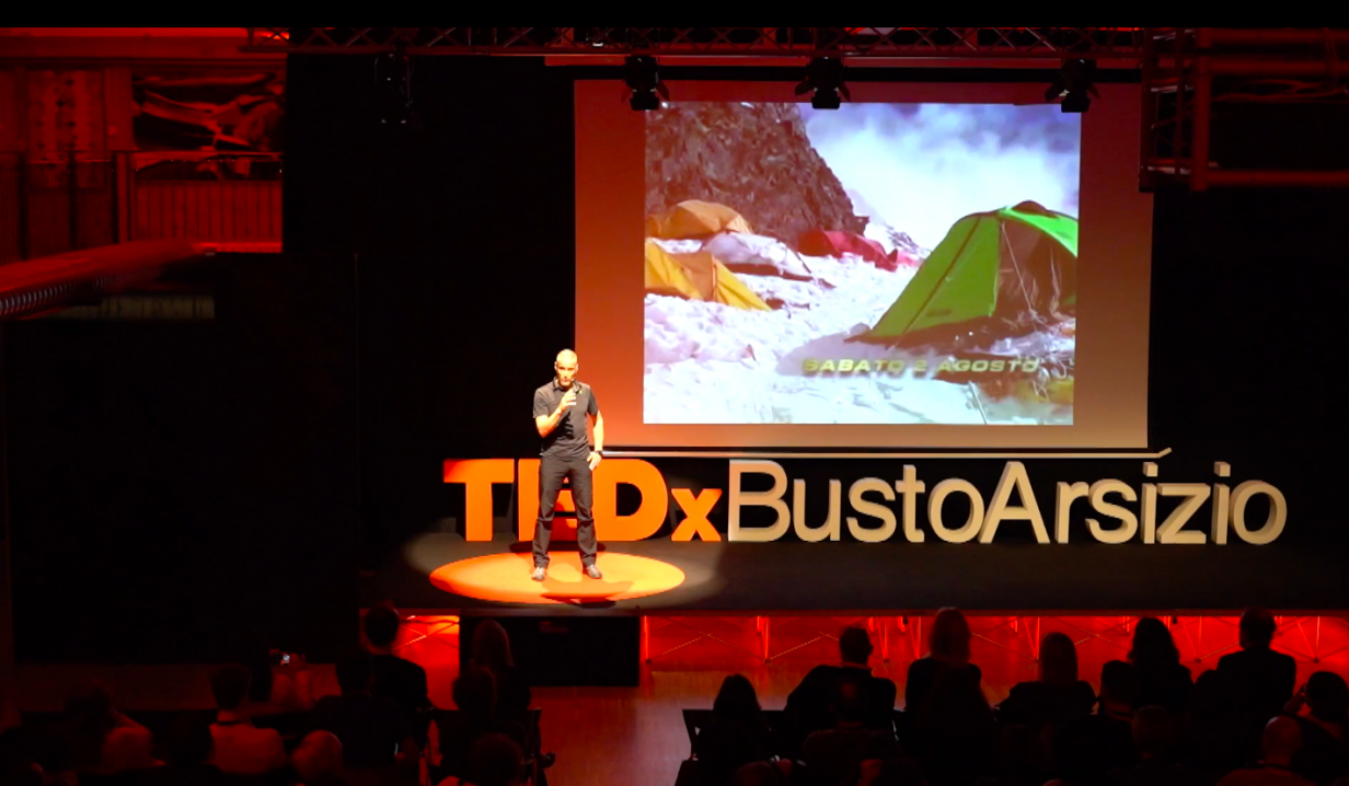 video ted busto Arsizio - vivarium creative lab