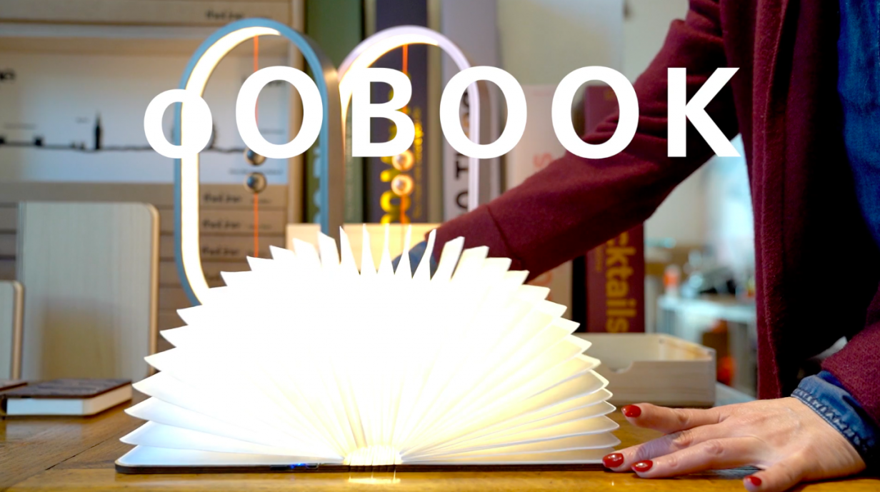 Video negozio concept store Vivarium